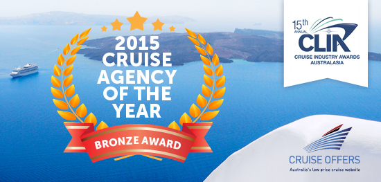 Cruise Agency of the Year